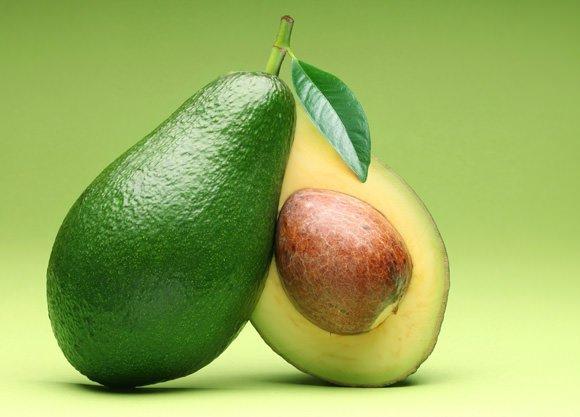 avocado e improvvisa perdita di peso